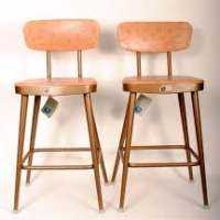 Vintage Bar Stool Manufacturers