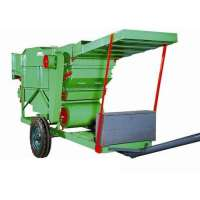Paddy Thresher Importers
