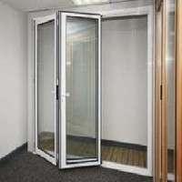 Aluminium Door Sections Manufacturers