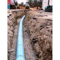 Underground Pipe Manufacturers