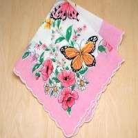 印花手帕 制造商