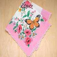 Printed Handkerchief Manufacturers
