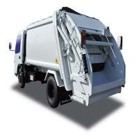 Refuse Compactor Manufacturers