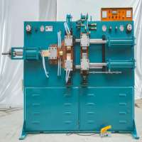 Electrical Upsetting Machine Manufacturers