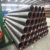 Mild Steel ERW Pipes Importers