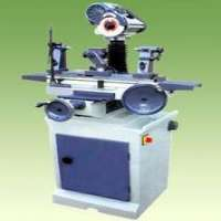 Cutter Grinding Machine Manufacturers