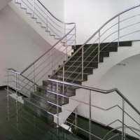Stainless Steel Railings Manufacturers