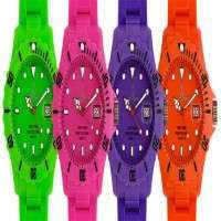 Colorful Watches Manufacturers