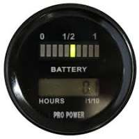 Battery Discharge Indicator Manufacturers