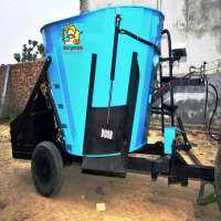 Feed Mixers Manufacturers