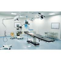 Prefabricated Operation Theatre Importers