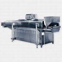 Snack Food Fryer Manufacturers