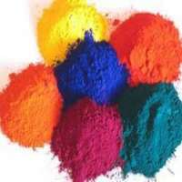 Industrial Dyes Manufacturers