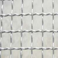 Crimped Wire Meshes Manufacturers