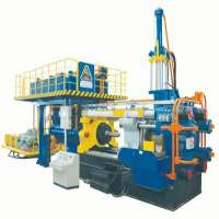Extrusion Press Manufacturers