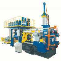 Extrusion Press Manufacturers