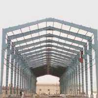 Industrial Shed Fabrication Manufacturers