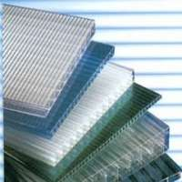 Multiwall Polycarbonate Sheet Manufacturers