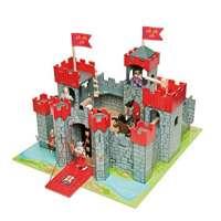 城堡玩具 制造商