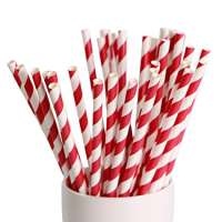 Paper Straw Manufacturers