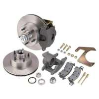 Disc Brake Parts Importers