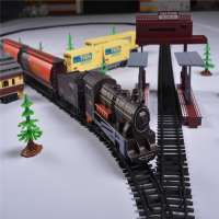 Electric Toy Trains Manufacturers