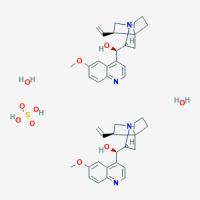奎宁硫酸盐 制造商