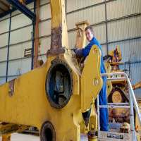 土方设备维修 制造商