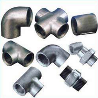 MS Pipe Fitting Manufacturers