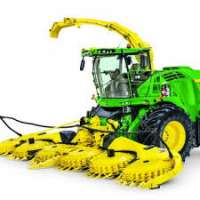 Forage Harvester Importers