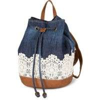 Denim Bag Manufacturers