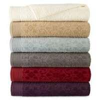 丝绒浴巾 制造商