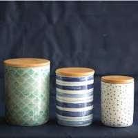 陶瓷罐子 制造商