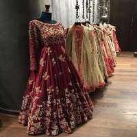 Indian Dresses Manufacturers