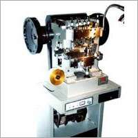 Box Chain Making Machine Manufacturers