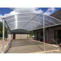 曲线屋顶 制造商
