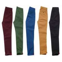 Ladies Casual Trouser Manufacturers