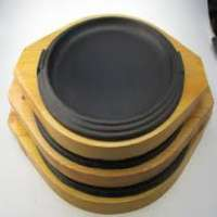 Cast Iron Plates Manufacturers