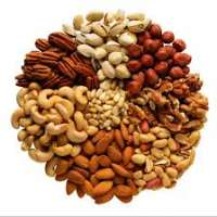 Edible Nuts Manufacturers