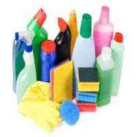 Disinfectant Chemicals Manufacturers