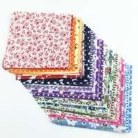 拼布织物 制造商