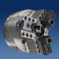 CNC Lathe Chucks Manufacturers