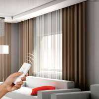 Remote Curtain Control System Manufacturers