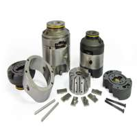 Vane Pump Parts Manufacturers