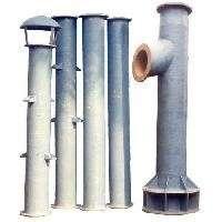 玻璃钢烟囱 制造商