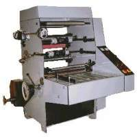 Lamination Printing Machine Manufacturers