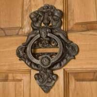 Cast Iron Door Knockers Manufacturers
