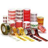 Printed BOPP Tapes Manufacturers
