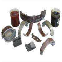 Brake Shoe Bonding Adhesives Manufacturers