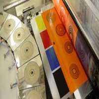 CD Offset Printing Manufacturers
